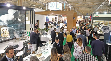Greek and int'l exhibitors expected to exceed 1,300!