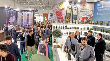 More than 5,000 int'l food traders at FOOD EXPO 2019!
