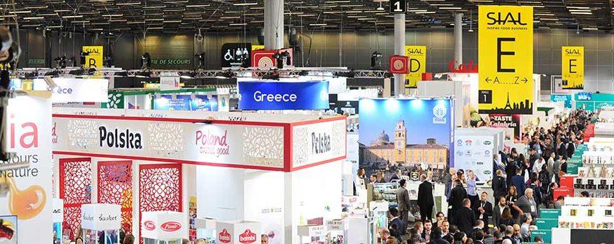 Η FOOD EXPO 2019 συμμετείχε στη SIAL Paris