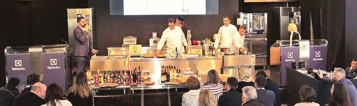 Mediterranean Gastronomy Forum