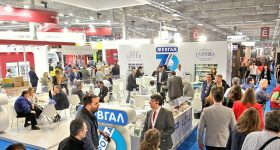 The leading f&b companies participated in FOOD EXPO 19