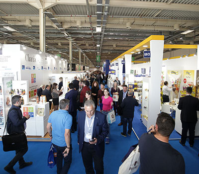 1,350 exhibitors: FOOD EXPO 2020 will break all records of