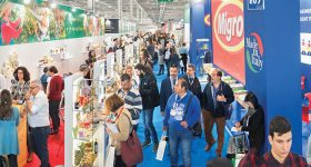 300 int'l exhibitors at FOOD EXPO 2020