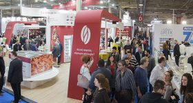 FOOD EXPO 2020 postponed to 2021