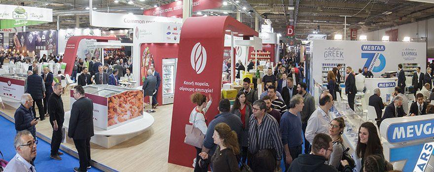 Νέες ημερομηνίες για την FOOD EXPO 2021