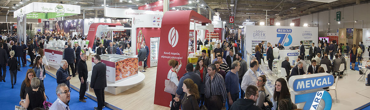 Intense preparations, with great momentum and important innovations, for FOOD EXPO 2020