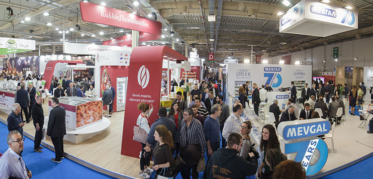 FOOD EXPO | International Food and Beverage Exhibition