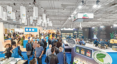 1,350 exhibitors: FOOD EXPO 2020 will break all records of participation