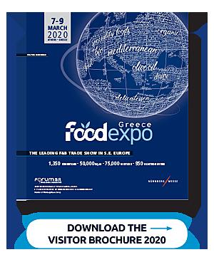 FOODEXPO 2020 - DOWNLOAD VISITOR BROCHURE