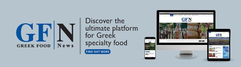 Greek Food News Banner