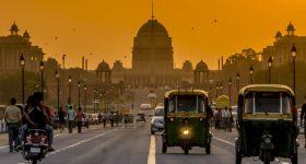 Η Ινδία τιμώμενη χώρα στην FOOD EXPO 2020
