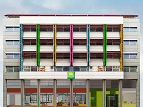 Ibis styles Athens - foodexpo partner hotel