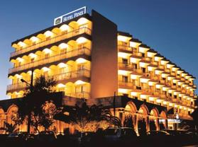 fenix - foodexpo partner hotel