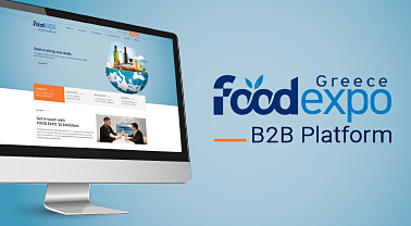 FORUM SA introduces the FOOD EXPO B2B Platform