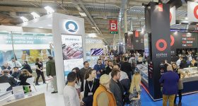 Greek market welcomes FOOD EXPO 2021