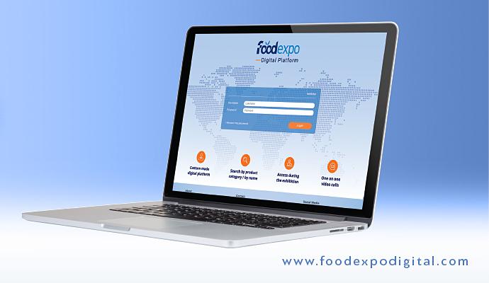 FORUM SA introduces FOOD EXPO Digital Platform