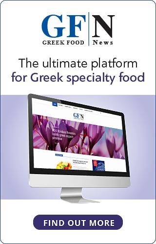 Greek Food News
