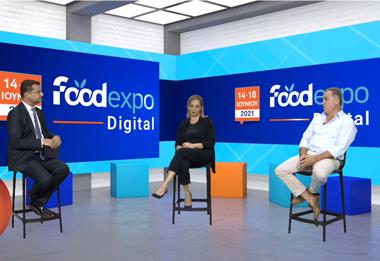 FOOD EXPO Debates
