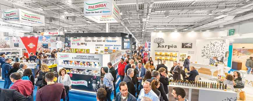 Visit FOOD EXPO 2022