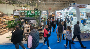 FOOD EXPO 2022: Strong comeback with physical presence