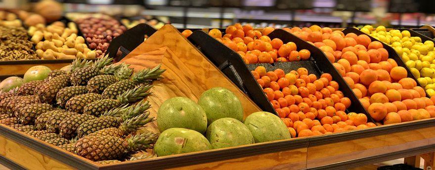 Η FOOD EXPO 2022 εγκαινιάζει ένα νέο τομέα με φρέσκα φρούτα & λαχανικά
